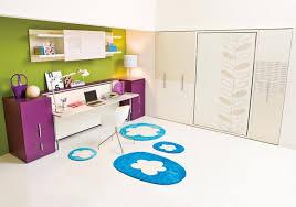 space saving kids rooms_designrulz 13 bedroom wall bed space saving furniture