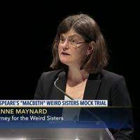 Deanne Maynard | C-SPAN.org