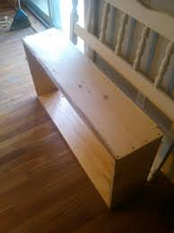 Headboard To Bench Up Cycled Headboard Bench And The Dance For Hope Domestikaited