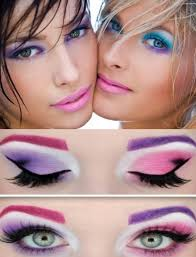 if your eyes look beautiful and amazing you can magic look anytime each women needs to properly apply eye makeup you