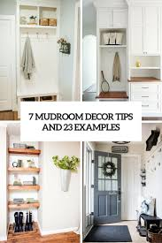 ... Amazing Small Mud Room Insanity Make Do It Yourself Hand Working  Artistic Furniture Peg Wall Can ...