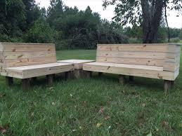 diy wood patio furniture. Wood Pallet Sectional Patio Furniture | DIY Wonderfull Design Diy