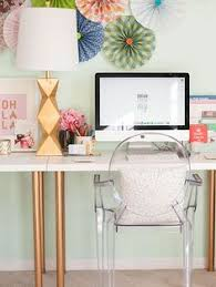 desk ideas. Interesting Ideas Things That Look More Expensive With Gold Paint In Desk Ideas L