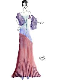 Fashion Illustrations Images Free Download Clip Art Free Clip