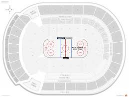 Columbus Blue Jackets Seating Chart Seating Chart