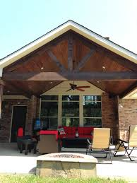 outdoor gable porch roof inspirational covered patio a frame stained cedar beams pools by mitc