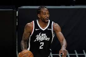 Clippers Not Confident Kawhi Leonard ...