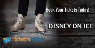 Disney On Ice Tickets Disney On Ice 2019 Tickets