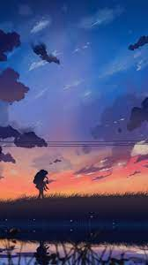 Anime scenery, Anime scenery wallpaper ...