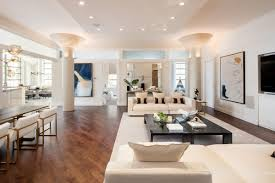 Nyc Penthouses For Parties Bethenny Frankels Tribeca Penthouse Sells In 1 Day Curbed Ny