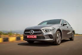 All these questions and more answered by renuka kirpalani and gavin d'souza who went down to goa to bring you the first drive. Mercedes Benz A Class Limousine Test Drive Review Master Of All Trades The Financial Express