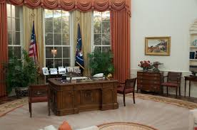 reagan oval office. Reagan\u0027s Oval Office Replica | By Herkie Reagan