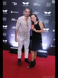 Letícia Colin e o marido, Michel Melamed, juntos há dois anos, conferiram o  filme 'Cine Holliúdy 2 - A Chibata Sideral', estrelado pela atriz -  Purepeople