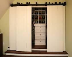 sliding barn doors for closets. Fine For Barn Doors  Sebring Services Inside Sliding For Closets