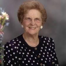 Betty Jean Ford Gallant   Obituaries   yakimaherald.com