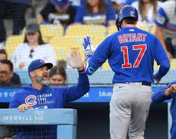 Chicago Cubs at MLB trade deadline ...