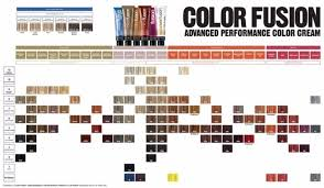 Redken Hair Color Chart Redken Hair Color Chart Gels Best 25 Redken Color Chart