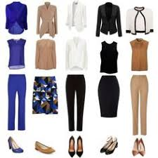 office wardrobe ideas. What Is A Capsule Wardrobe. Photo Examples Of Capsules Office Wardrobe Ideas