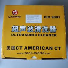 <b>Ультразвуковой очиститель ювелирных изделий</b> – купить, цена 1 ...
