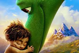 Image result for the good dinosaur 2015
