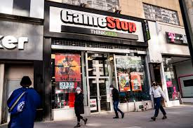 Gaming destination for xbox one x, playstation 4 and nintendo switch games, systems, consoles and accessories. Mitch Albom Gamestop Drama Only Proves Both Sides Can Play The Game
