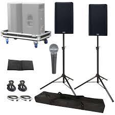 speakers microphone. qsc k12.2 k2 series 12\ speakers microphone -