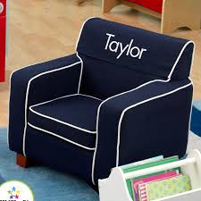 lovely plain personalized toddler chair kidkraft laa personalized kids club chair reviews wayfair