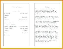 funeral mass program catholic funeral mass program layout example template memorial