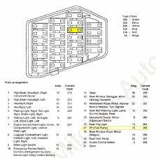 2004 audi tt fuse box diagram 2004 wiring diagrams online