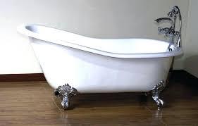 image of vintage bath tubs antique clawfoot bathtub for in texas bathtubs