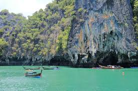 5 Top Phuket Tours That Aren't a Day Trip to the Phi Phi Islands | Yoga,  Wine & Travel