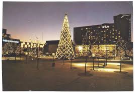 Kansas City Mayor S Christmas Tree Lighting Ceremony