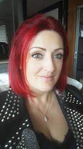 Cheveux Rouges Je Voudrais Plus Framboise Forum Manucure