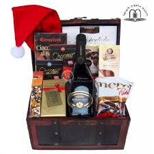 corporate business gift basket delivery israel jerum