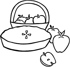 Small Picture Cherry Pie Coloring Page Special Offers