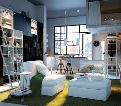 ... Modern Ikea Living Room Design Ideas For 2012