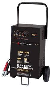 schumacher se 4020 10 40 200 amp wheel style charger starter schumacher se 4020 10 40 200 amp wheel style charger starter batteries amazon