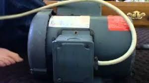 ajax 1 1 2 hp electric motor