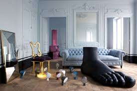 BACK TO Jean-Marc Palisse Interior Photography