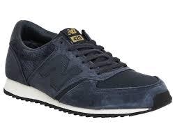new balance u420. mens-new-balance-u420-navy-gold-trainers-shoes new balance u420 0
