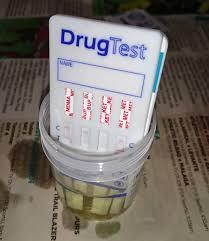 hemp pills drug test