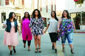 am i plus size plus size fashion is having a moment news ad age