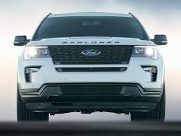 2018 ford cars. fine cars 2018 ford explorer photo 3 of 8 to ford cars