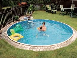 fiberglass pool installation cost new diy inground pool installation home swimming simple inground pool