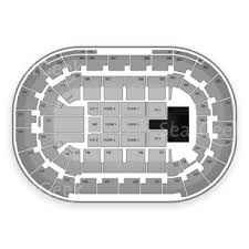 Mandalay Bay Event Center Detailed Seating Chart Mandalay Bay Events Center Seating Chart Concert Contests