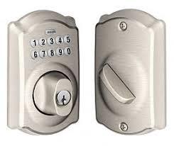 schlage electronic locks. SCH-BE365-CAM-619 Schlage Electronic Locks E