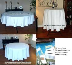 what size tablecloth for 60 inch round table inch round tablecloths what size tablecloth for inch what size tablecloth for 60 inch round table