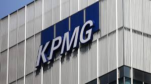 Kpmg Stock Chart Former Regulator Met Privately With Kpmg While Firm Was