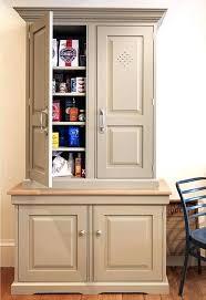 kitchen stand alone cabinets fabulous kitchen decoration impressive best kitchen pantry cabinet freestanding ideas on standing