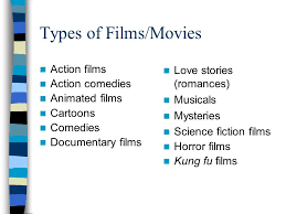 types of movies types of movies steemit